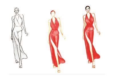 Fashion design technology essay